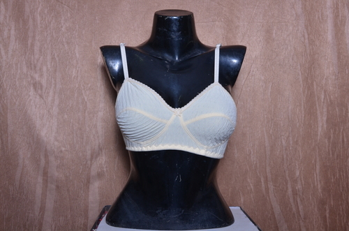 India Choice Wrinkle Bra