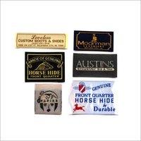 Custom Woven Labels