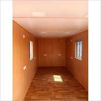 20ft modular office container