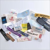 Designer Printed Labels