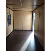 40ft modular office container