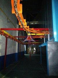 Conveyor Track
