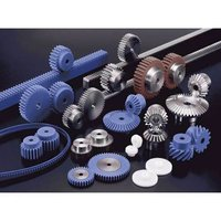 Engineering Plastic Components