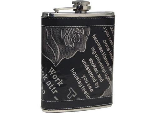 Hip Flask bar