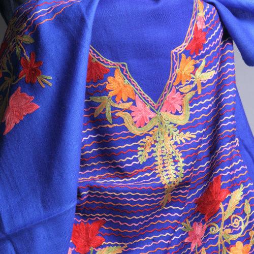 Woolen Fancy Suit