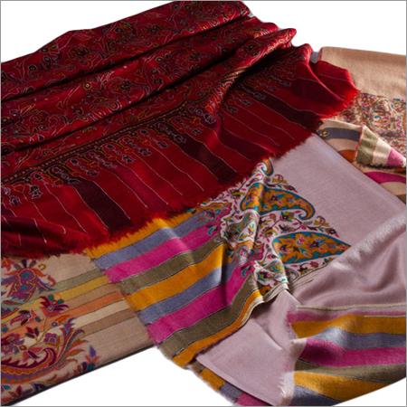 Antique Kani Paldar Handmade Shawls