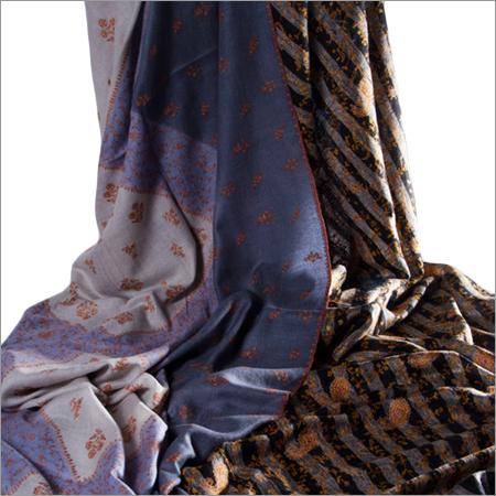 Stripes Pashmina Shawls