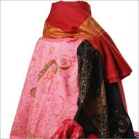 Embroidered Woolen Fancy Shawls