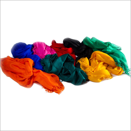 Multi Color Woolen Shawls