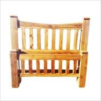 Delight Wooden Cot