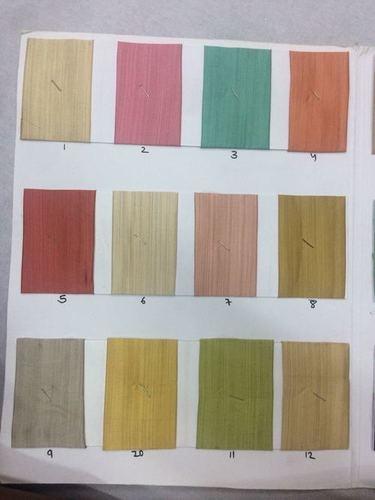 Bamboo Google Silk Fabric