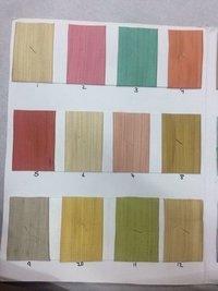 bamboo silk / google silk