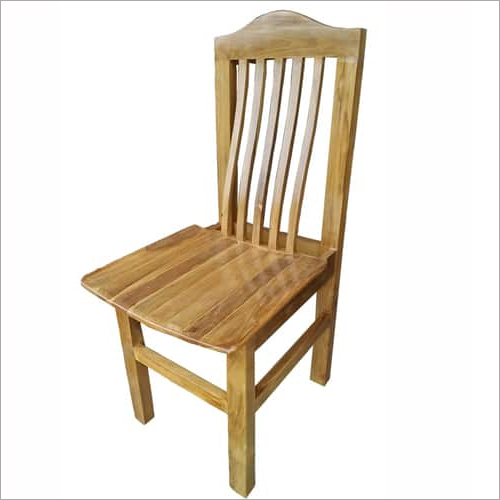 Wooden Carved Chairs