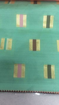 Google Multi Buti Fabric