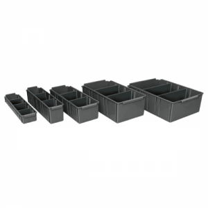 ESD PANDA SHELF BINS