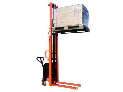 Electric Pallet Stackers
