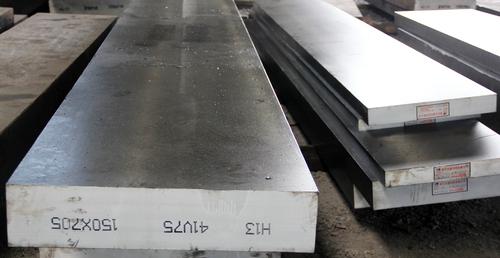 DB6 Die Steel