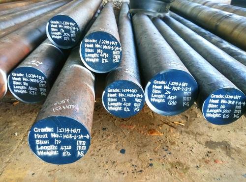 L6 Die Block Steel