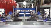 Stenter Setting Machine