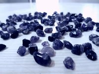 high quality amethyst purple chips / cheap price amethyst sones / amethyst bite for jewellery