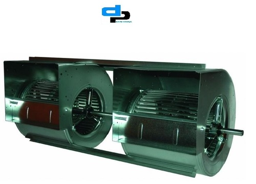 Twin Fans Series AT-G2L Nicotra