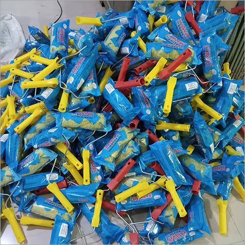 Plastic Handle Paint Roller