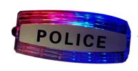 LED Shoulder Light