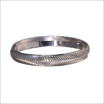 Single Silver Bracelets