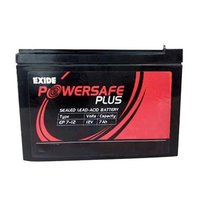 Exide 7Ah 12V Battery