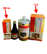 Nutritional Feed Supplement Syrup 1 Ltr