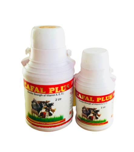 Veterinary Health Supplement Enriched With Vitamin A, E, D