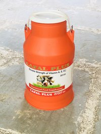 Veterinary Milk Booster Liquid Milk Can