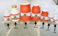 Veterinary Milk Booster Liquid Milk Can