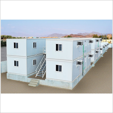Modular Accommodation