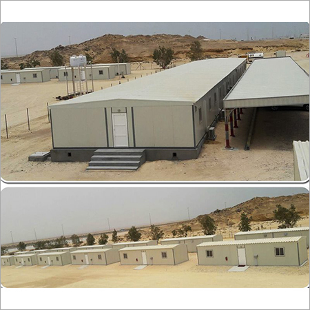 Prefabricated Modular Office