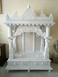 Marble Home Temple