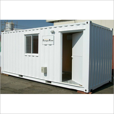 Portable Container Cabins