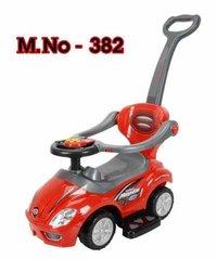 Infant Toy Car