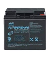 Exide 26Ah_12V Battery