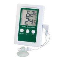 Therma-Hygrometer - hygrometer thermometer