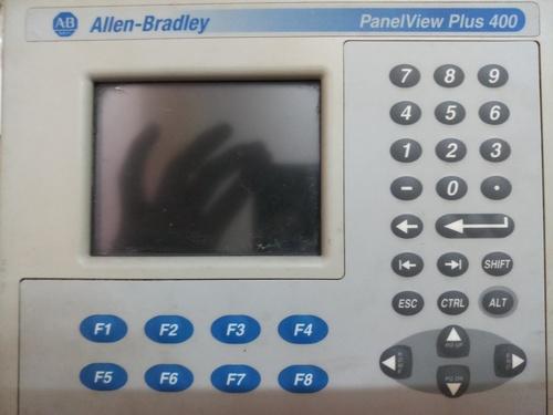 Allen-Bradley PanelView Puls 400 2711P-K4C20D