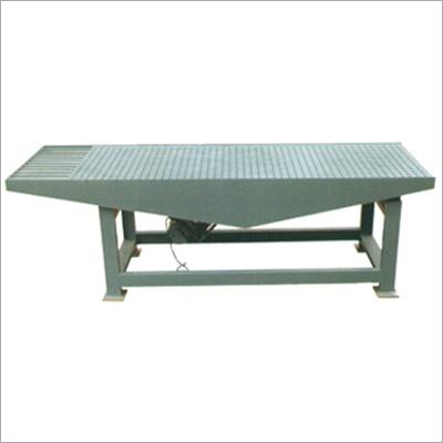 Vibratory Table