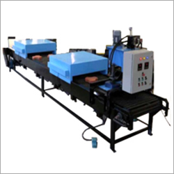 Automatic De-molder with Drier