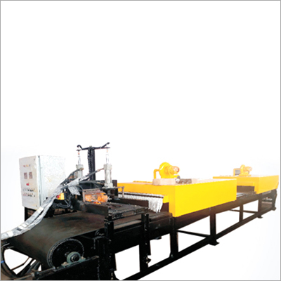 Automatic Demoulder with Dryer