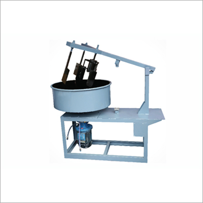 Dry Color Mixers