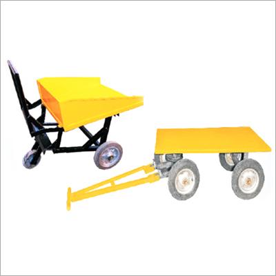 Four Wheel Travel Trolleys - 4 Wheel Travel Trolley