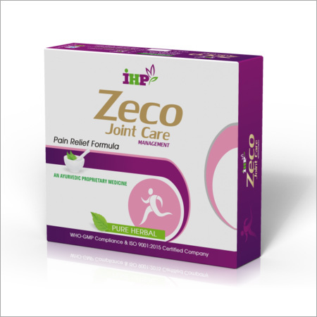 Zeco Pain Kit