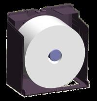 Mini Smart Tissue Dispensers