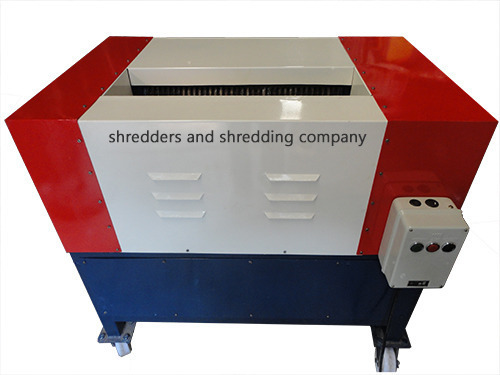 Cardboard Shredder for Packing Material