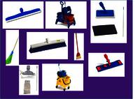 PBT Industrial Broom